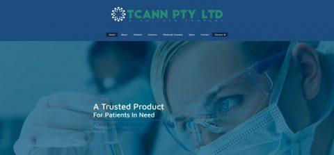 TCANN Pty Ltd