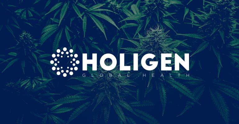 Launch of Holigen website