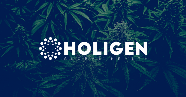 Launch of Holigen website